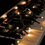 Christmas Piano Jam, 2018